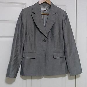 TAHARI ARTHUR'S LEVINE JAcket /blazer size 8